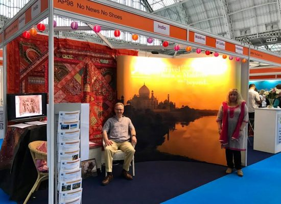 Destinations – the holiday & travel show